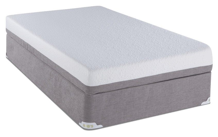 Bob-O-Pedic 6 Mattress Set