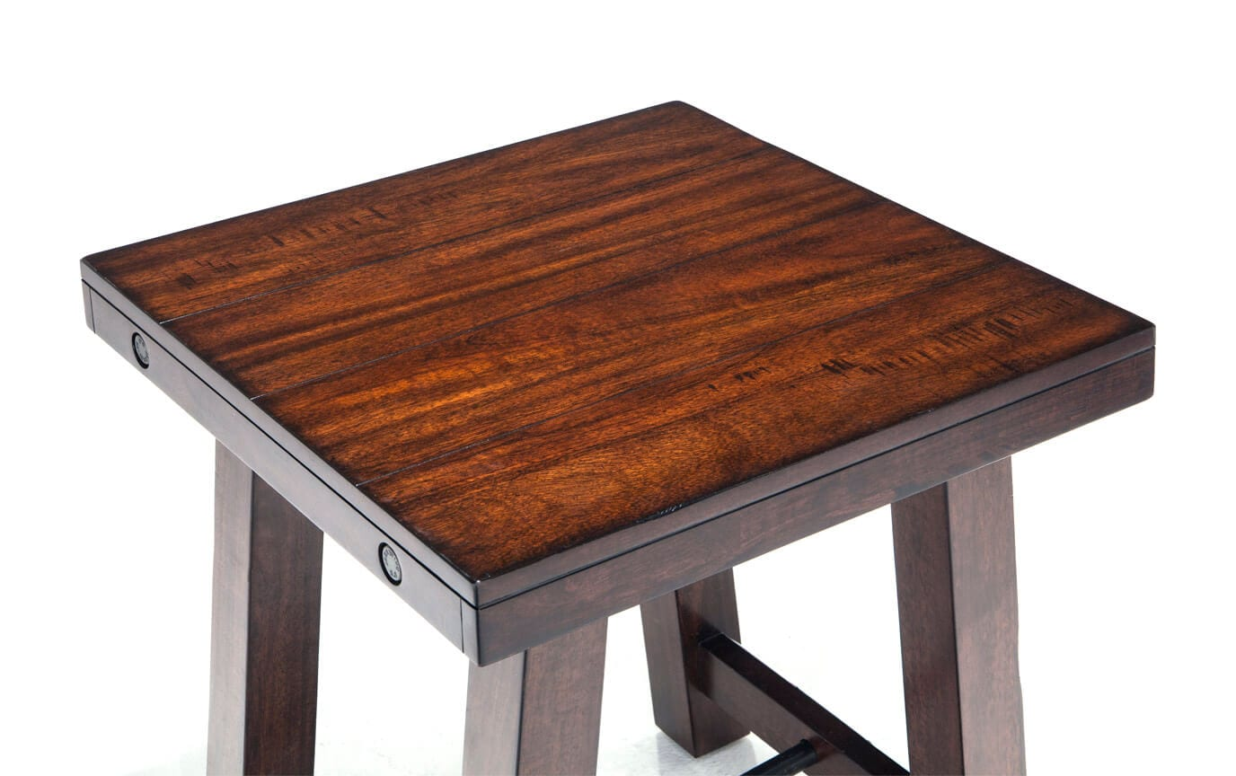 Mesa End Table