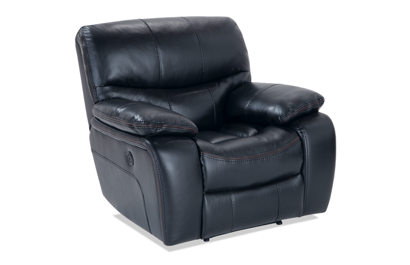 Avenger Power Recliner Bobs Com