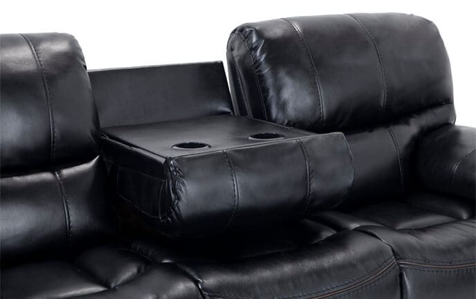 Avenger Power Reclining Sofa