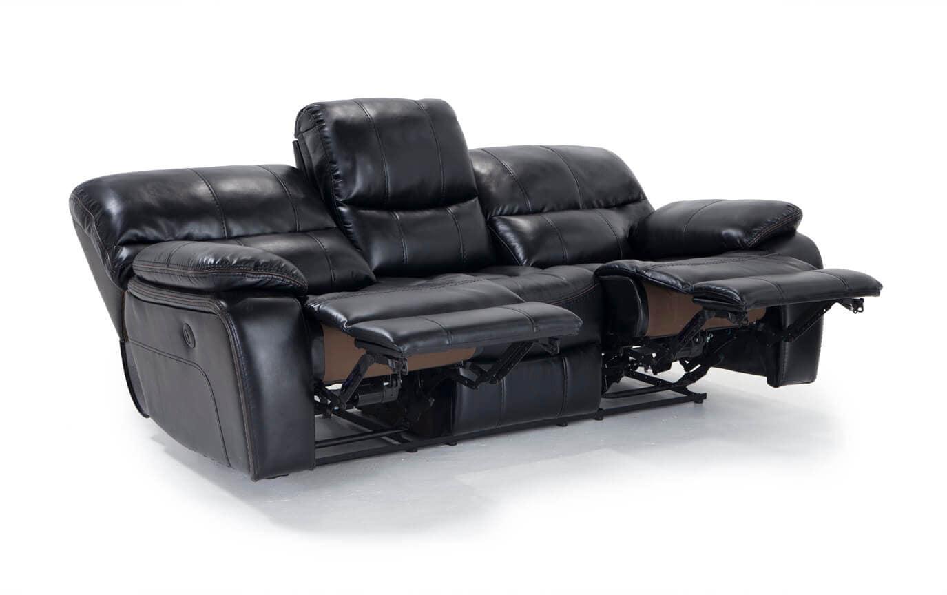 Avenger Power Reclining Sofa Bobs Com