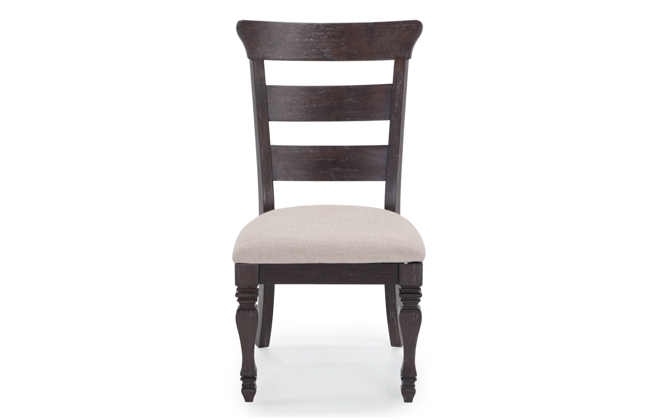 Riverdale Wood Side Dining Chair