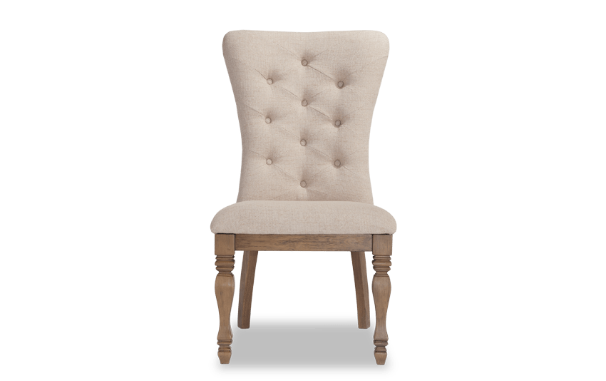 Riverdale Upholstered Side Dining Chair