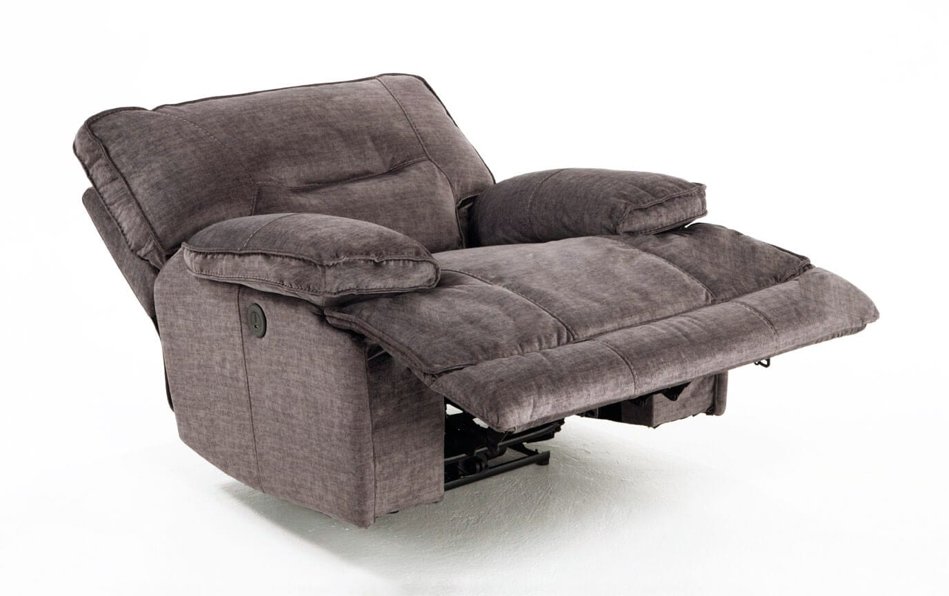 Pacifica Power Recliner