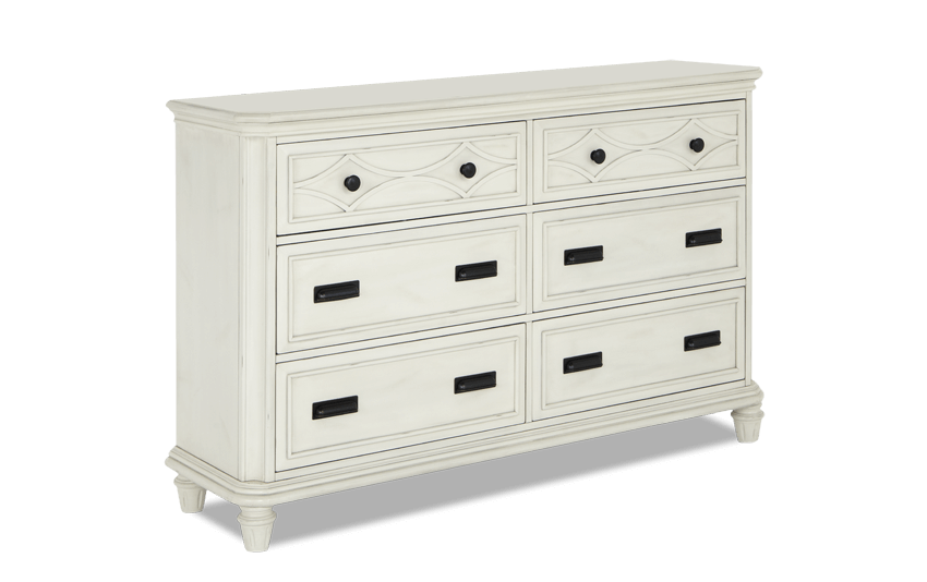 Mystic Bay Dresser