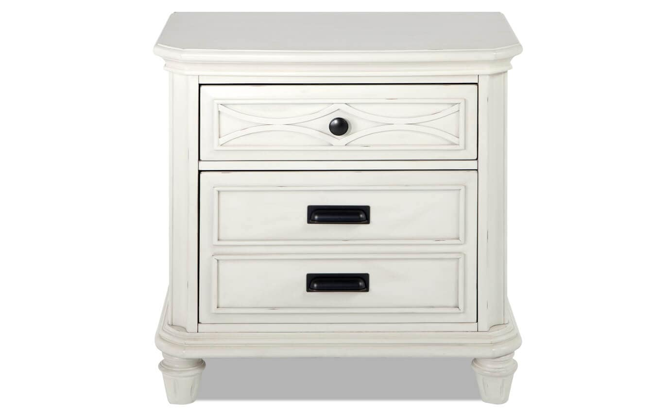 Mystic Bay Nightstand