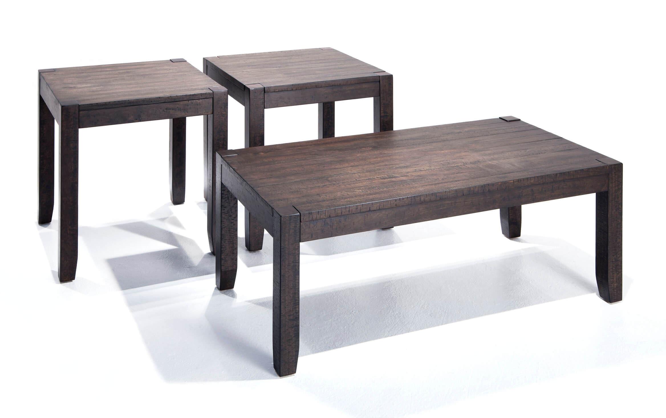 - Austin Coffee Table Set Bobs.com
