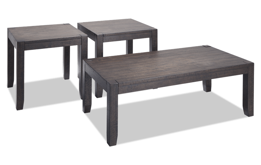 Austin Coffee Table Set