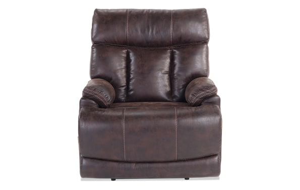 Touchdown Lay-Flat Power Recliner