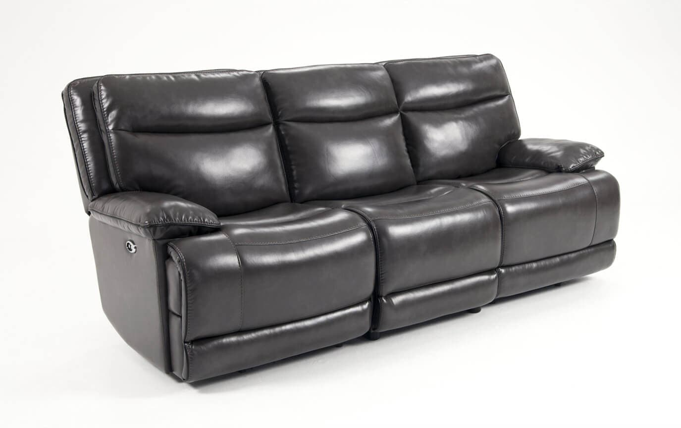 Supernova Power Reclining Sofa
