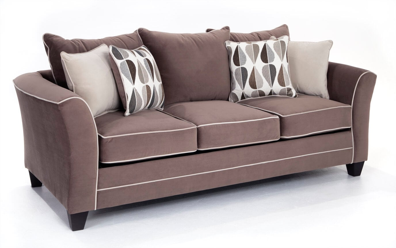macys go couch bobs to leather furniture lots set bob out full sofas loveseat pull bed rooms of big size brown sofa