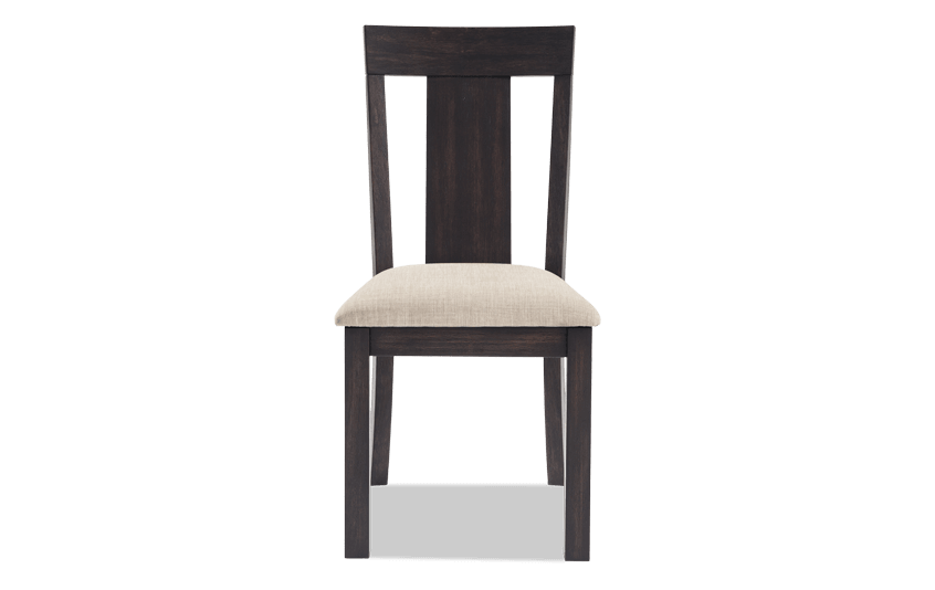Summit Wire Brush Dining Chair
