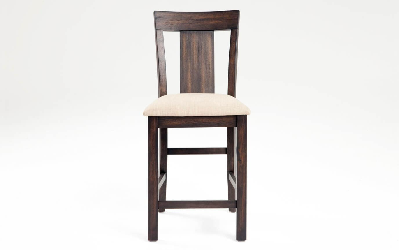 Summit Wire Brush Counter Stool
