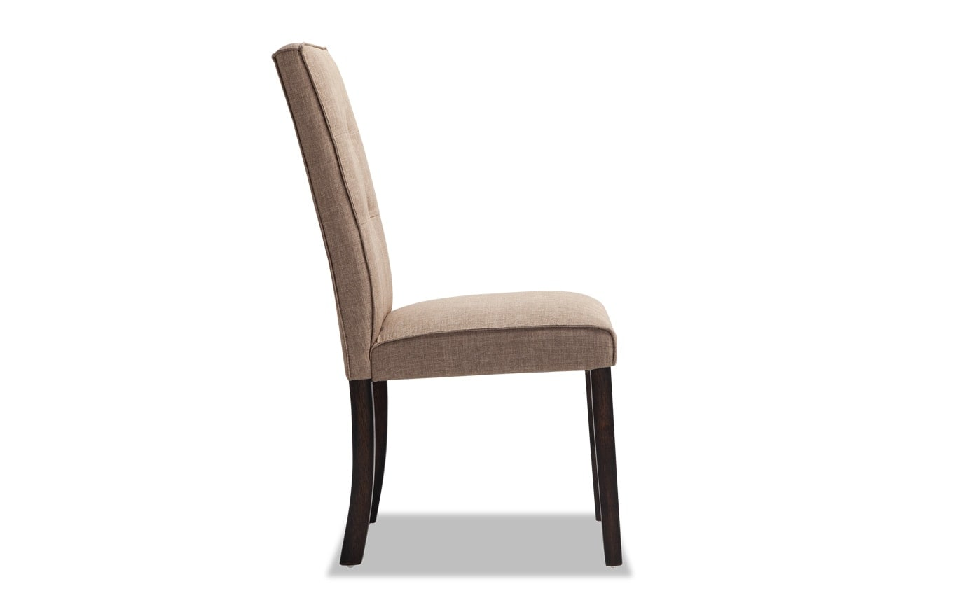 Summit Upholstered Dining Chair