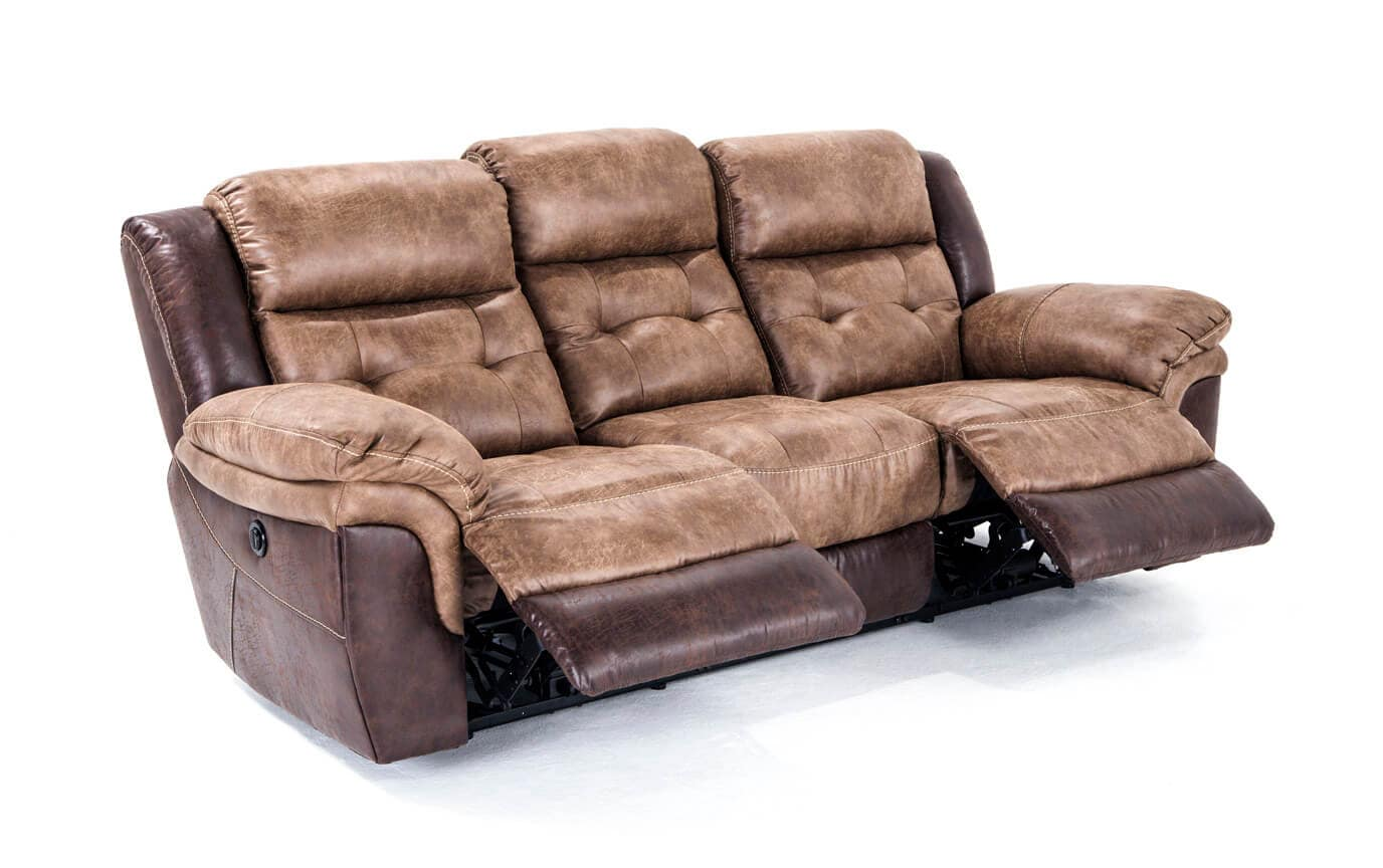 Navigator Power Sofa