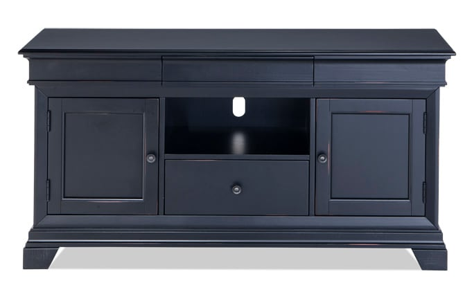 Phillipe Entertainment Console