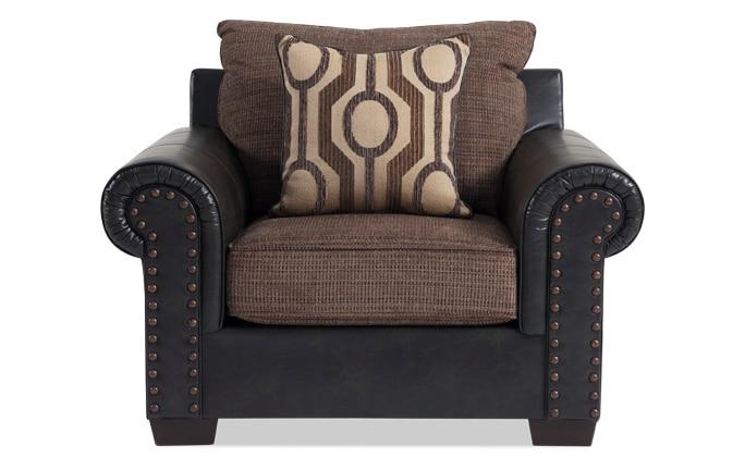 Wyatt Oversized Chair
