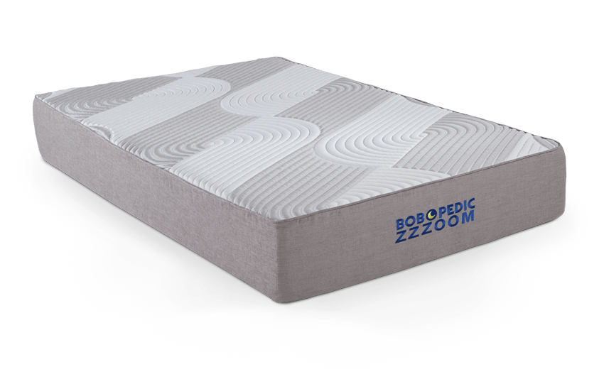 Bob-O-Pedic Zzzoom Twin XL Mattress