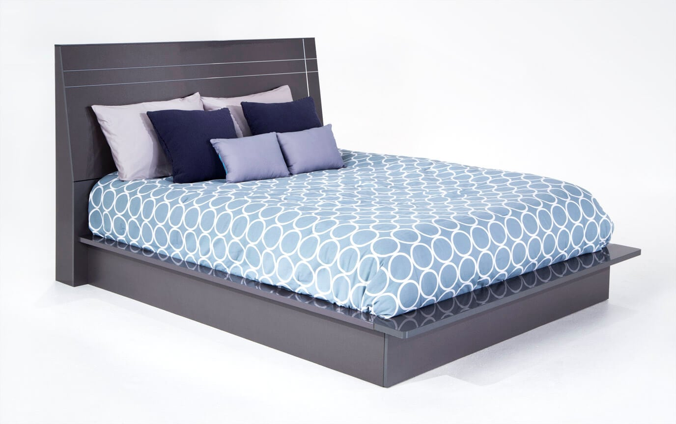 Platinum Bed
