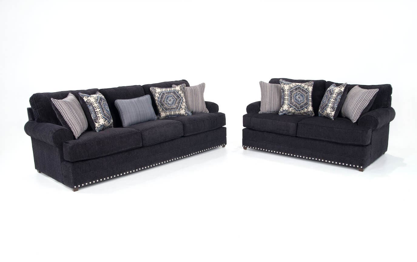 Dakota Sofa & Loveseat | Bob\'s Discount Furniture
