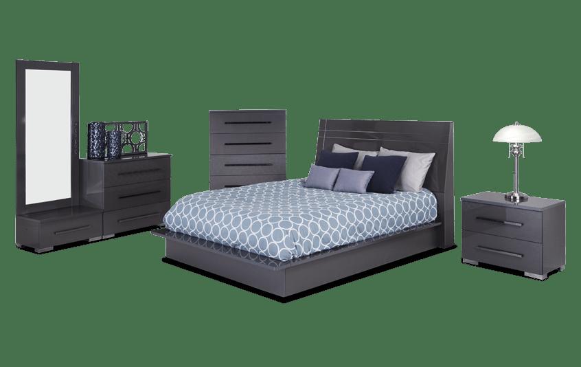 Platinum Bedroom Furniture Online Information