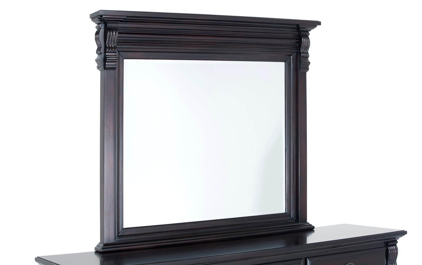 Prism Dresser & Mirror