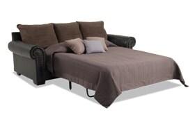 Wyatt Bob-O-Pedic Queen Sleeper Sofa