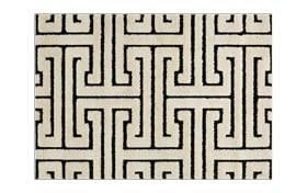 """Labyrinth 5' x 7'7"""" Rug"""