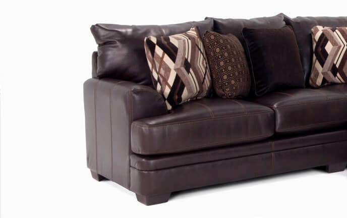 Ritz 3 Piece Sectional