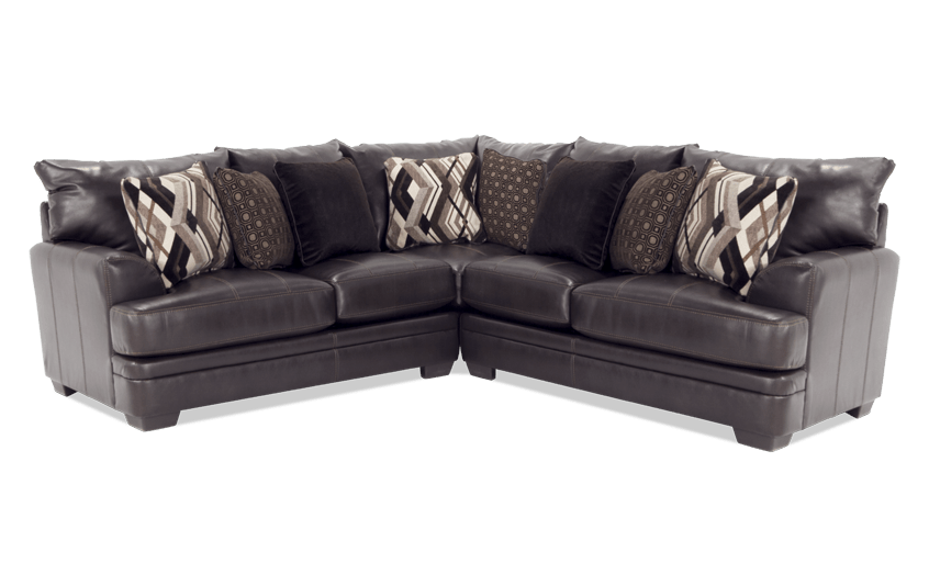 Ritz 3 Piece Sectional Bob S Discount Furniture