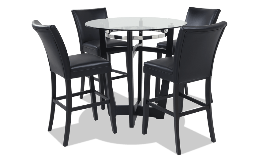 Matinee Bar 5 Piece Set | Bob\'s Discount Furniture