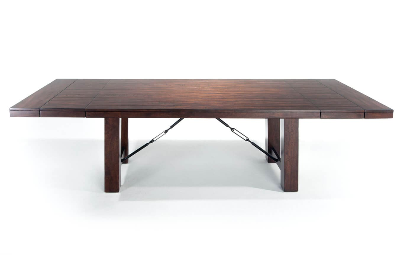 Mesa Trestle Table