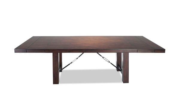 Mesa Trestle Table