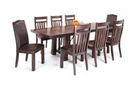 Mesa 9 Piece Dining Set