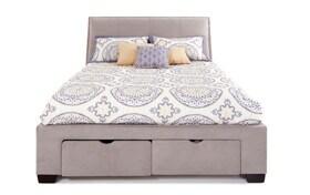 Cameron Storage Bed