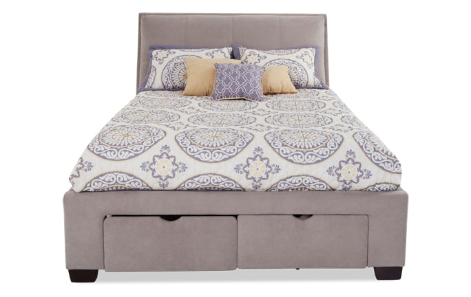 Cameron Storage Bed