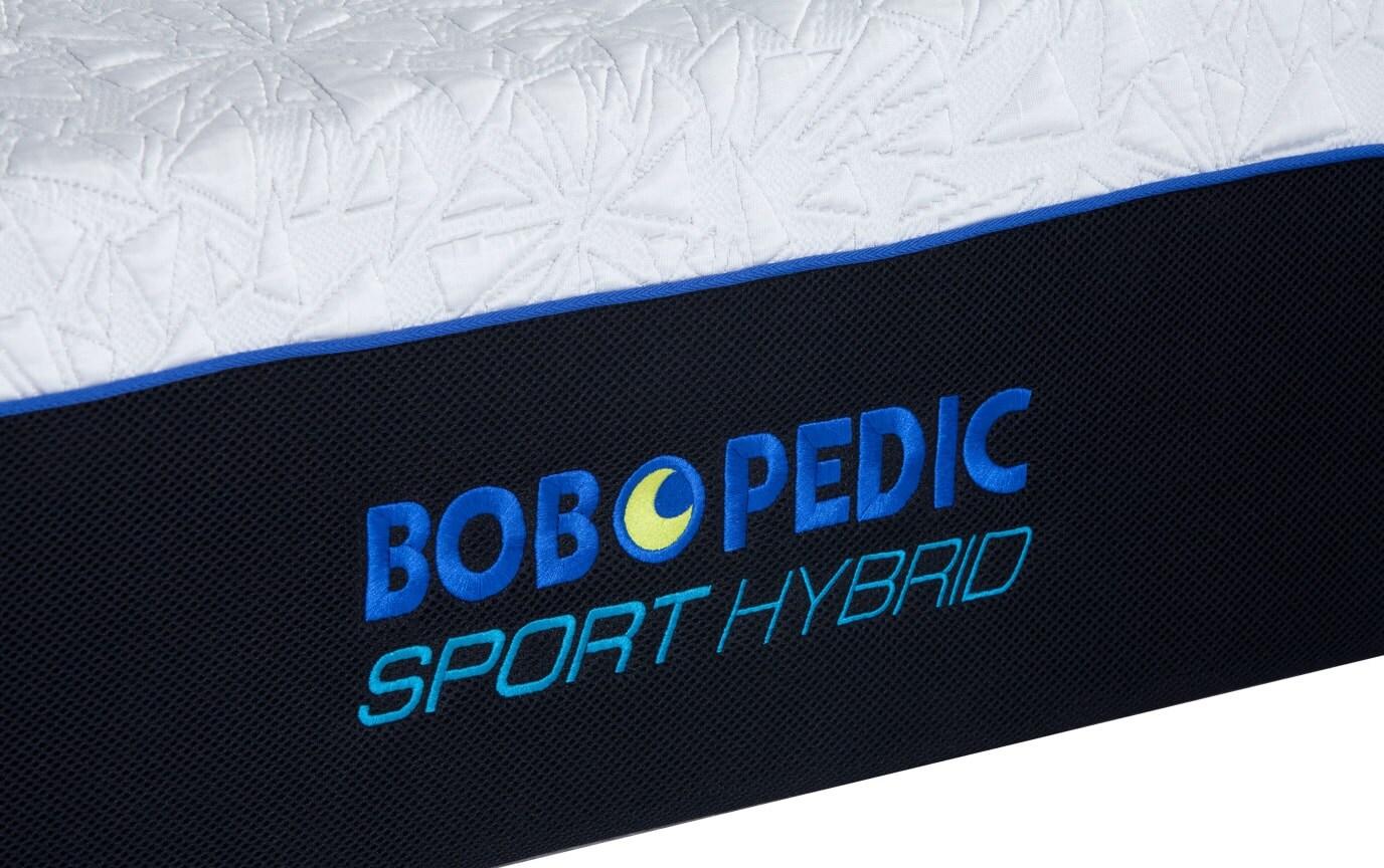 Bob-O-Pedic Sport Hybrid Mattress
