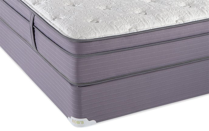 Whisper Mattress Set