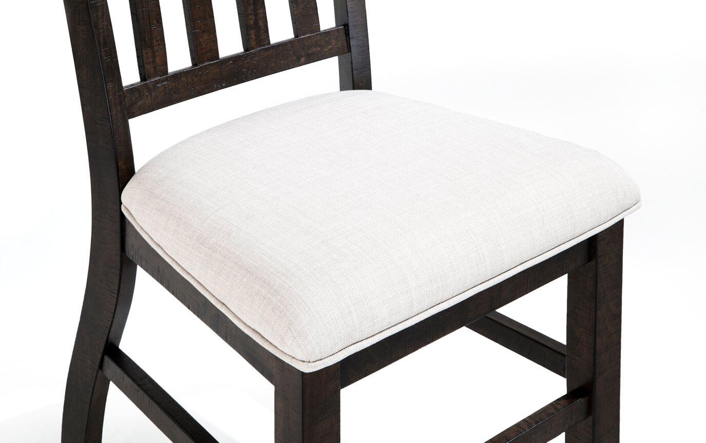 Sanctuary Slat Back Side Chair