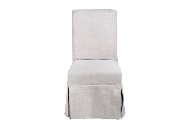 Sanctuary Upholstered Chair Cover
