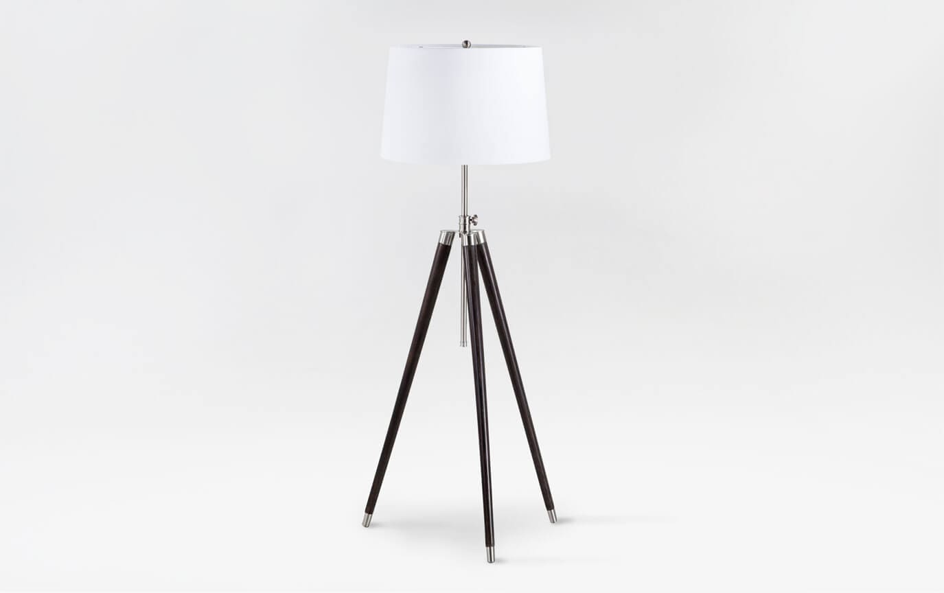 Explorer Floor Lamp