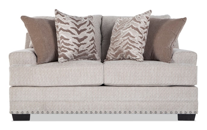 Glitz Loveseat
