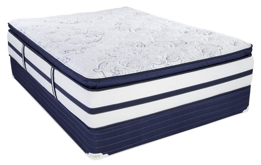 Midnight Mattress Set