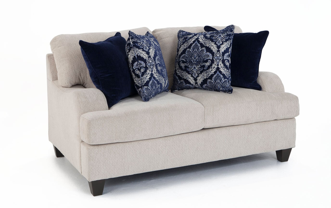 Hamptons Loveseat Bob S Discount Furniture
