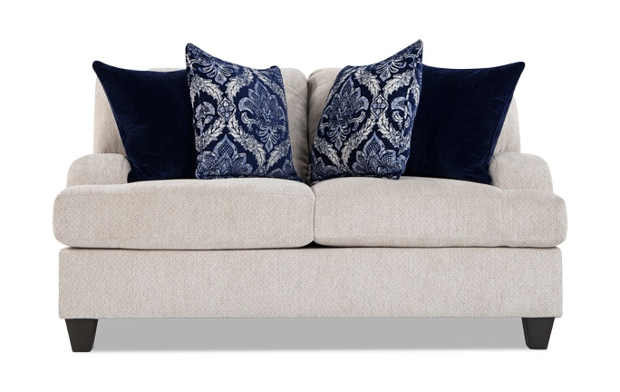 Hamptons Loveseat