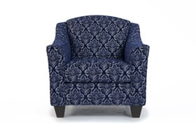 Hamptons Accent Chair
