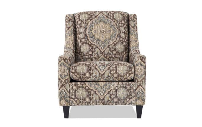 Garden City Accent Chair