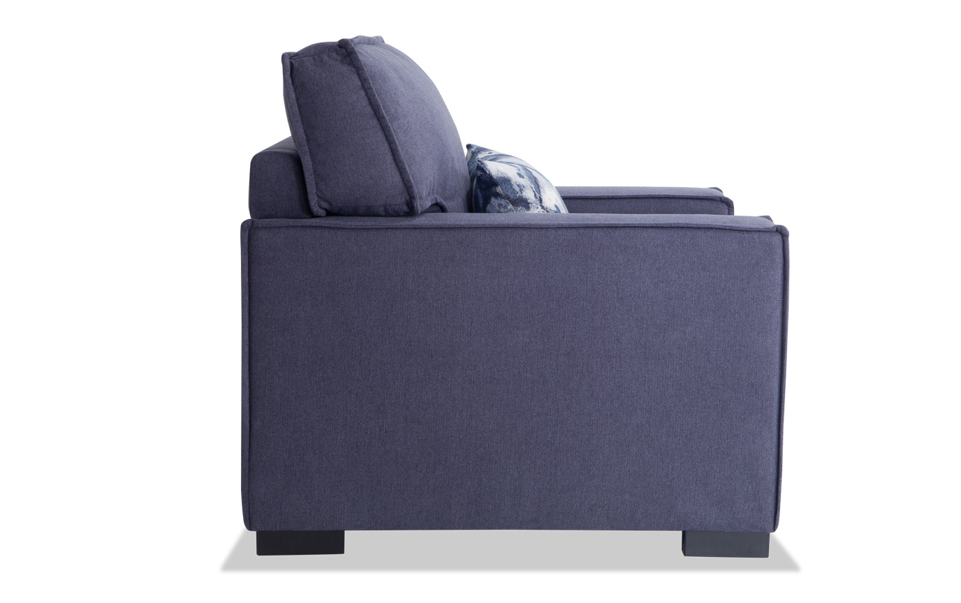 Playscape Denim Chair