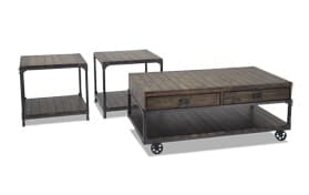 Rivet Coffee Table Set