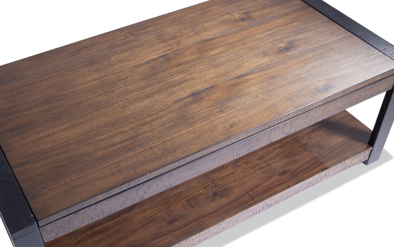 Carson Lift-Top Coffee Table